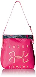 Under Armour Women\'s Crossbody Tote, Harmony Red (962), One Size