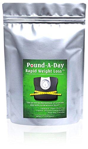 Pound-A-Day Pur-Eh Tea