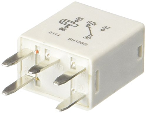 Standard Motor Products RY232T Window Relay (93 Chevy Caprice Window Switches compare prices)