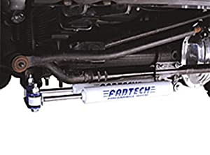 Fabtech FTS7001 Steering Stabilizer