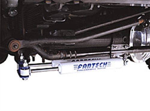Fabtech FTS8003 Steering Stabilizer (Fabtech Lift Kit For F150 compare prices)