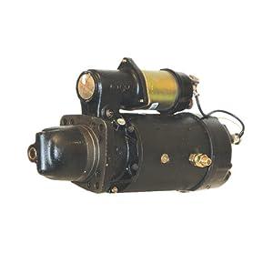 Delco Remy 10461110 37mt Starter Motor Reman Delco 28mt