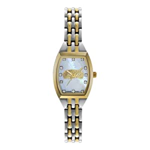 San Antonio Spurs Game Time World Class Ladies Wrist Watch by Game Time
