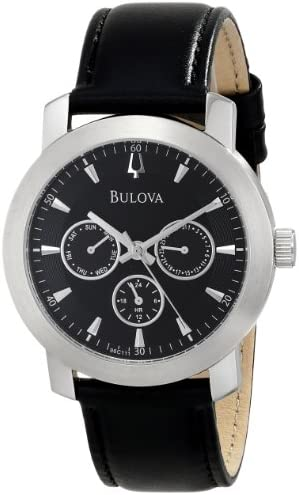 Bulova 96C111 Men's Watch