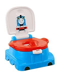 Thomas Railroad Rewards Potty, Thomas The Train