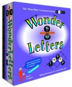 Buy WonderLetters