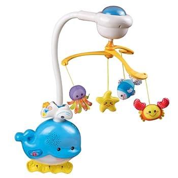 VTech Baby Soothing Ocean Slumbers Mobile