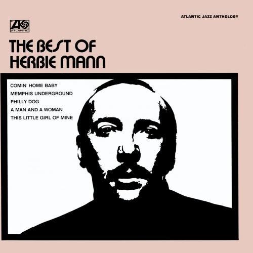 The Best Of Herbie Mann