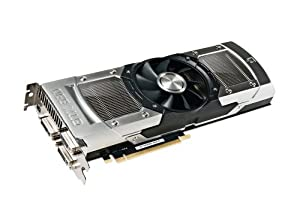 Gigabyte GeForce GTX690 Graphics Card (4GB GDDR5, PCI-E) from Gigabyte
