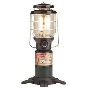 Coleman C002 Northstar Propane Lantern by Coleman