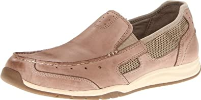 Clarks Men's Armada Spanish Loafer,Beige,10 M US