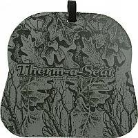 Purchase NEP Outdoors THERM-A-SEAT .75-Inch Thick Invision Camo Print Hunting Seat Cushion with Soft...