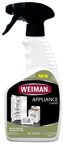 Weiman Appliance Cleaner