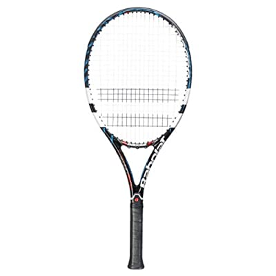 Babolat Pure Drive Roddick 26 GT Unstrung Junior Tennis Racquet, Grip 1 (Black/Blue)