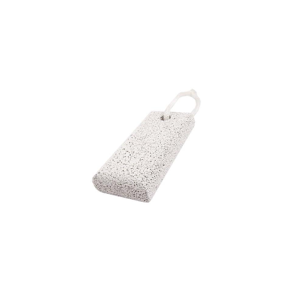 Rosallini Pumice Stone Foot Pedicure Tool Dead Skin Remover Sanding