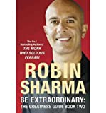 Greatness Guide (0007284136) by Robin S. Sharma
