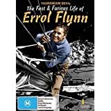 Tasmanian Devil: The Fast and Furious Life of Errol Flynnby Christopher Lee