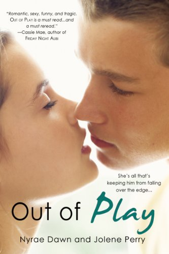 Out of Play (Entangled Teen) by Jolene Perry