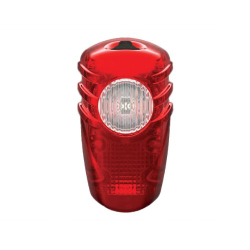 NiteRider Solas Tail Light
