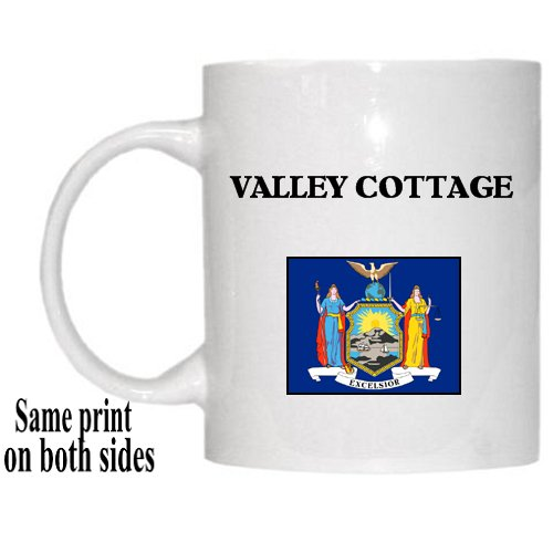 Valley Cottage Mug