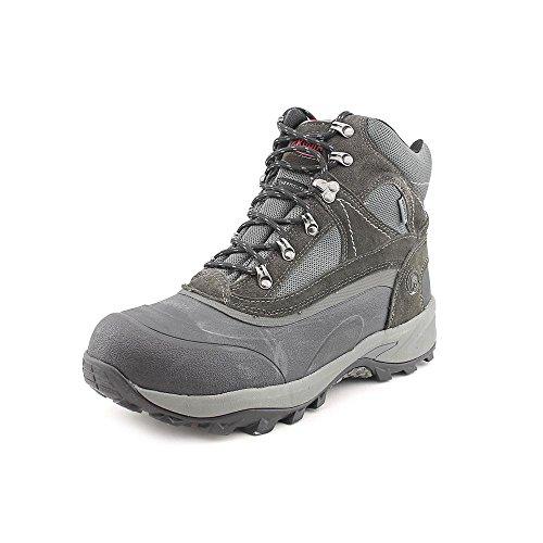 Kodiak Mens Boulder Winter Hiker Boots, Grey (12)