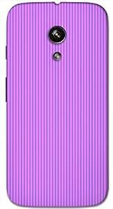 Timpax protective Armor Hard Bumper Back Case Cover. Multicolor printed on 3 Dimensional case with latest & finest graphic design art. Compatible with Motorola Moto -G-1 (1st Gen )Design No : TDZ-22401