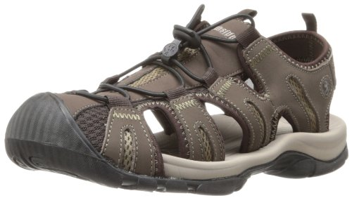 Northside Men'S Tecate Sandal,Brown,10 M Us