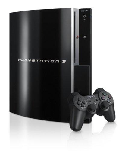 PLAYSTATION 3(80GB) クリアブラック【メーカー生産終了】