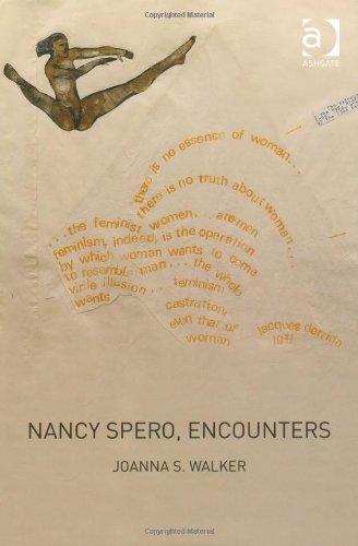Nancy Spero, Encounters