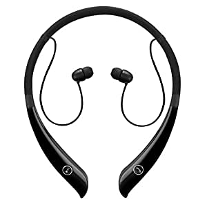 Ibeek Wireless Earphone (Black)
