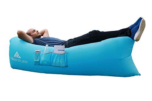 hikenture 2nd generation inflatable lounger hangout beach air  hikenture 2nd generation inflatable lounger hangout beach air      rh   onlinecampingsupplies