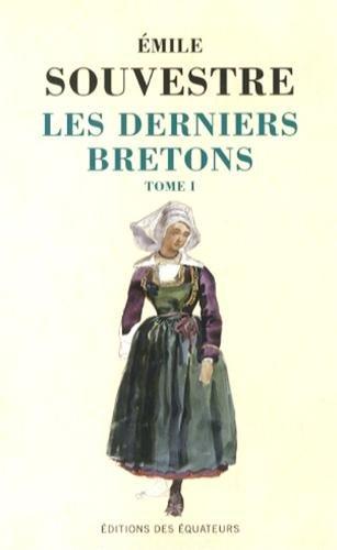 Les derniers Bretons : Tome 1