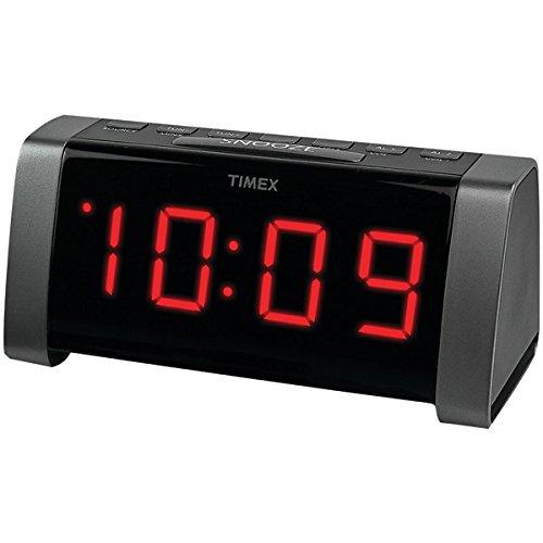 ihome ih6 dual alarm clock radio: