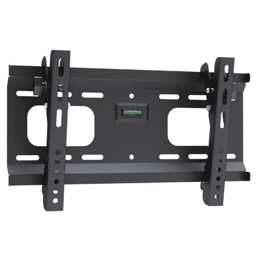 Universal Tilting Wall Bracket Tv Lcd Led Flat Panel 32 In To 63 In Black