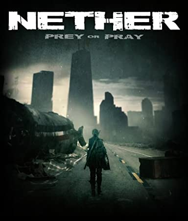 Nether: Watcher [Online Game Code]