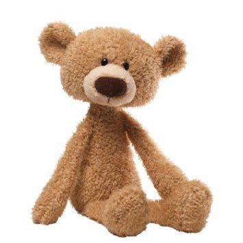Gund-Toothpick-Beige-Bear-Plush