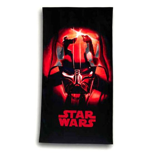 Bath towel Star Wars Design: Star Wars