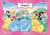 Disney Princess Personalized Placemat
