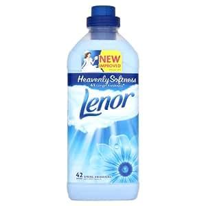 Lenor Spring Awakening Fabric Softener 1.5 Litres (Pack of 6)