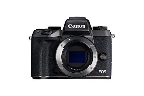 Canon EOS M5 Camera Body