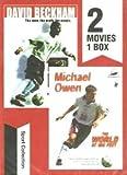 David Beckham & Michael Owen