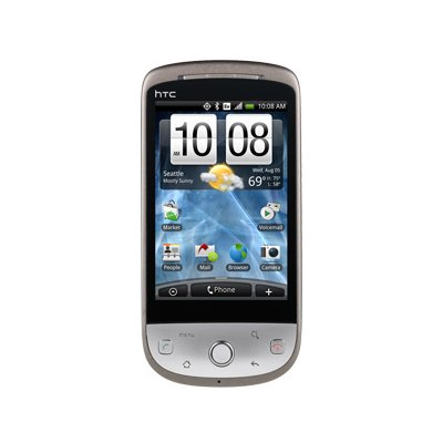 41qTEoj6PPL HTC Touch Hero Sprint CDMA Phone with Android OS, 3.2 Touchscreen, 5MP Camera, GPS, Wi Fi, Bluetooth and microSD Slot   Silver