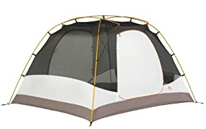 Kelty Trail Ridge 4 Basecamp 4 Person Tent