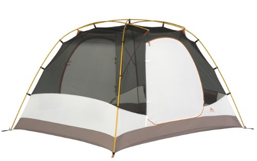 Kelty Trail Ridge 4 Basecamp 4 Person Tent Akira Duarte