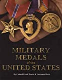 img - for Military Medals of the United States book / textbook / text book