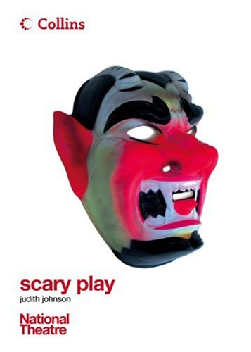 Scary Play (Collins National Theatre Plays) PDF
