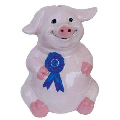 Westland Giftware Bank-imal Prize Pig Bank - 1