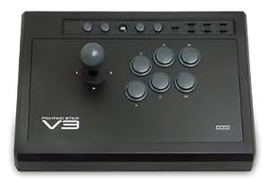 ファイティングスティックV3(PS3用)