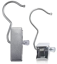 Clothespin Wire Clamps and Clip Hooks by Pro Chef Kitchen Tools