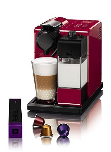 Nespresso-DeLonghi-Lattissima-(En520sl)-Coffee-Machine